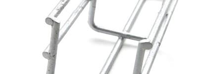 镀锌网格桥架网格式线槽400丝卡博菲式