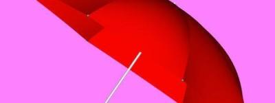 AutoCAD 建模实例之绘制雨伞教程