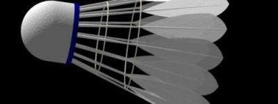 AutoCAD三维建模教程:制作逼真的立体羽毛球