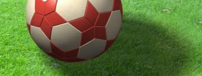 AutoCAD打造漂亮的五星足球