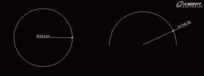 CAD入门基础:AutoCAD标注及图层使用方法图文介绍