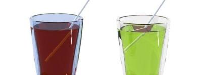 AutoCAD渲染教程:半透明杯子的贴图技巧图文介绍