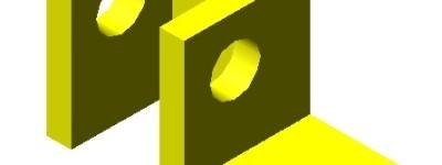 新手必学:CAD三维基础实例教程