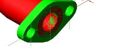 AutoCAD实例教程:制作三维弯管