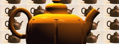 AutoCAD快速制作印有浮雕的三维盘子教程