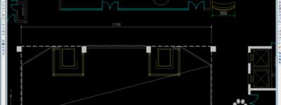 如何用CAD2007计算长度?cad2007算长度教程
