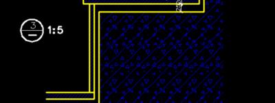 AutoCAD怎么设计楼梯?