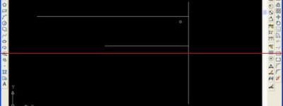 CAD修剪命令怎么用?CAD快速修剪和延伸的技巧