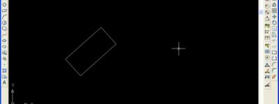 CAD旋转命令在绘图中怎么使用?