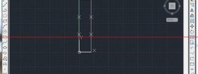 CAD中的POINT命令怎么用?怎么拆除图例?