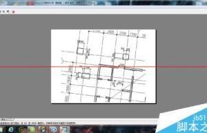 怎么只打印部分CAD图纸? cad打印部分图纸的教程