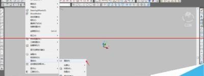 CAD图纸怎么渲染金属光泽?
