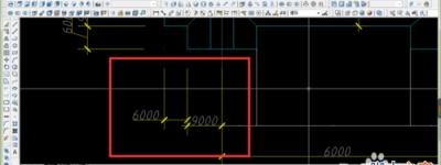 CAD怎么更改标注比例?