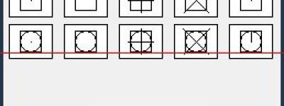 CAD2007点的样式和大小在哪里设置?