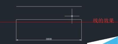 CAD怎么把图纸比例尺改为1:300?