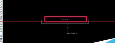 CAD标注显示小看不清怎么办?