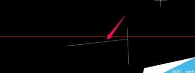 CAD绘制图纸的时候怎么延伸直线?
