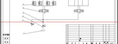 CAD2007怎么调整线条打印颜色?打印机设置把彩色线条打印成黑色的的方法