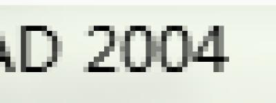 CAD2004图形打开无效出现字体乱码该怎么办?