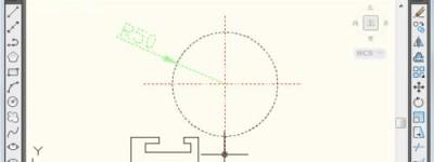 cad怎么复制?CAD中复制的三种教程
