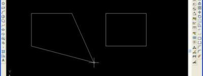 CAD中怎么使用拉伸命令?CAD拉伸命令的实例教程