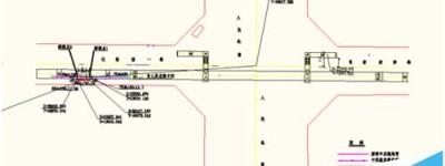 CAD竣工图的坐标和标注没有保持一致怎么校正?