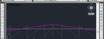 CAD中怎么查看某点坐标?