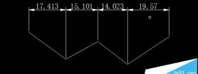cad标注怎么调整小数点位数?cad标注数字精度的设置方法