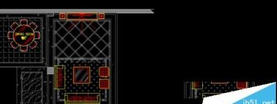 CAD中怎么使用外部参照剪裁XC命令?