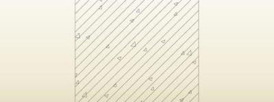 CAD钢筋混凝土填充图案怎么自定义更改?