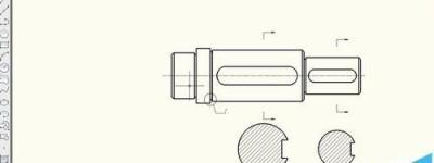 cad怎么修改线条粗细?CAD的线粗修改不了的解决办法