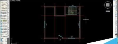 CAD中怎么绘制建筑图纸?cad图纸绘制的实例教程