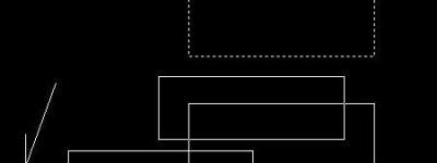 CAD怎么修改栏第二个命令复制命令?