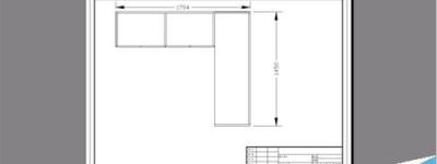 CAD文件怎么实现立体消隐效果打印?