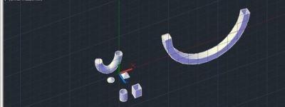cad三维拉伸怎么用? CAD使用三维拉伸命令的详细教程