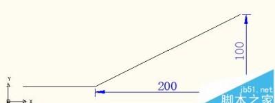 cad怎么输入坐标点?cad三种常用坐标系的输入方法