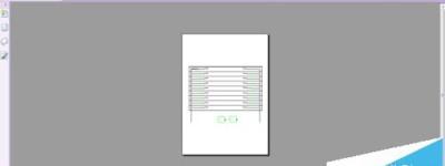 浩辰CAD8图纸怎么另存为PDF文件?