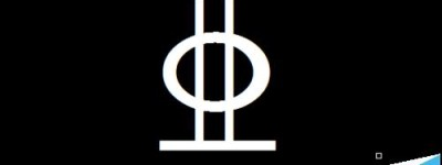 三级钢筋符号怎么打? cad插入钢筋符号三级符号的技巧