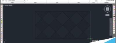 cad图纸里的填充图案怎么保存到自己的模板中?