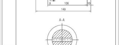 CAD打印图纸时怎么设置线宽及颜色?