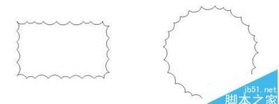 cad云线怎么画? CAD画各种形状的云线的技巧