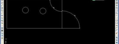 CAD中怎么给角度添加标注?CAD标注角度的技巧