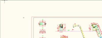 cad2010怎么将图纸复制到另一个图纸中?