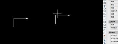 cad2007剖切符号怎么画? cad插入剖切符号的教程
