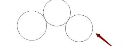 CAD怎么使用圆形命令? CAD绘制圆形的教程