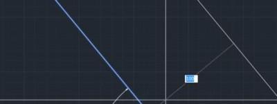 CAD2017怎么绘制平行线? cad平行线的绘制技巧