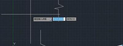 cad怎样画折断线? cad折断线绘制的图文教程