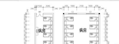 CAD怎么输出高清黑白图纸?