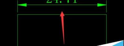 cad怎么修改标注精度?