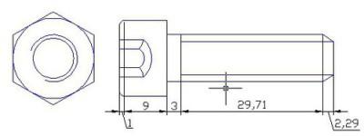 CAD怎么一次标注多个尺寸? cad快速标注的技巧